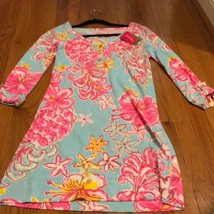 Lilly Pulitzer Palmetto Dress